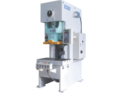 High accuracy punching JH21-150T